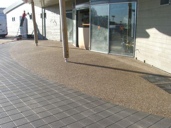 Chantiers b ton d sactiv b ton d sactiv plancher modern for Terrasse en beton prix
